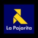 Logo de LA PAJARITA